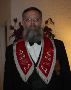 Dean Beckstein
